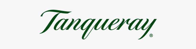 Tanqueray Png.