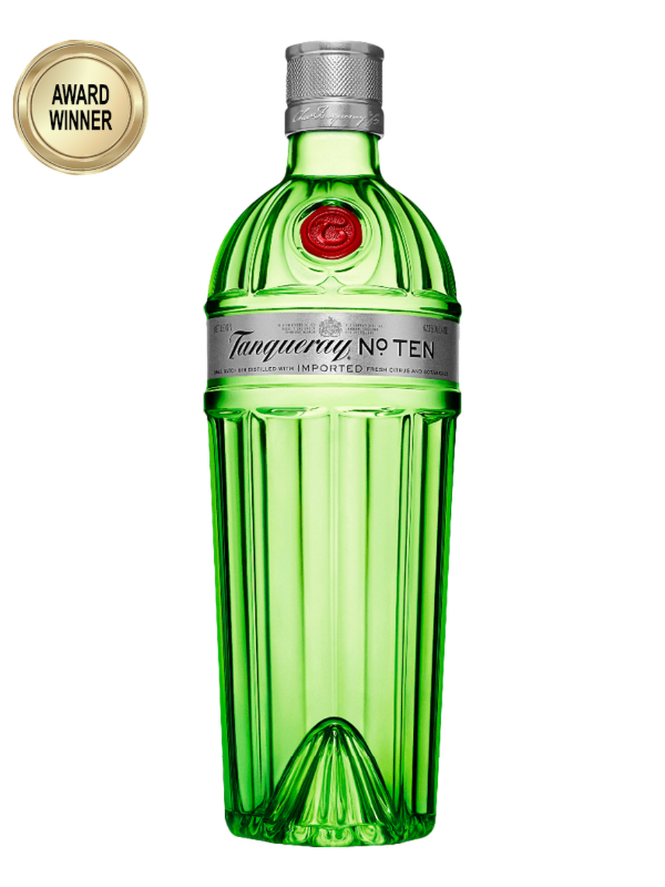 Tanqueray No. 10 London Dry Gin 700ml.