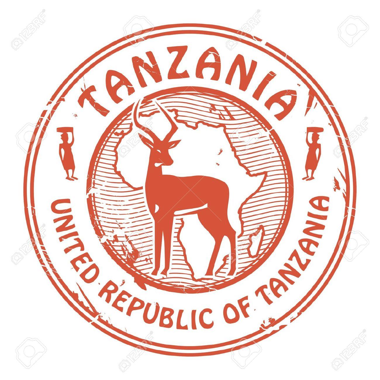 3,355 Tanzania Cliparts, Stock Vector And Royalty Free Tanzania.