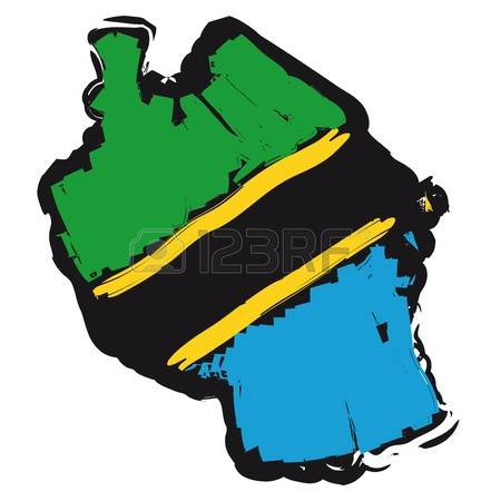 3,355 Tanzania Cliparts, Stock Vector And Royalty Free Tanzania.