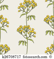 Tansy Clip Art and Illustration. 42 tansy clipart vector EPS.