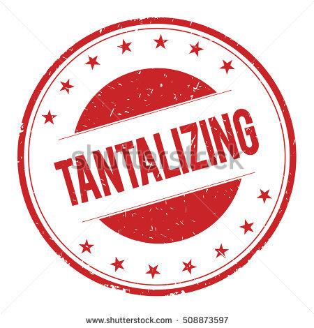 Tantalizing Stock Photos, Royalty.