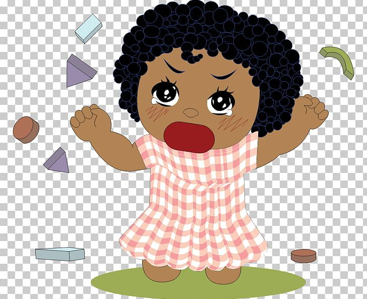 Tantrum Girl Crying PNG, Clipart, Cartoon, Child, Clip Art.