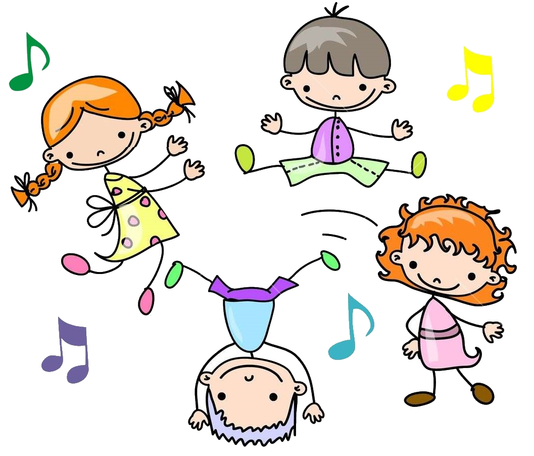 Kinder tanzen clipart 10 » Clipart Station.