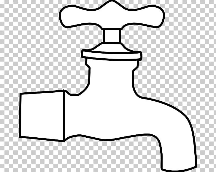 Tap Water PNG, Clipart, Angle, Area, Artwork, Black, Black.