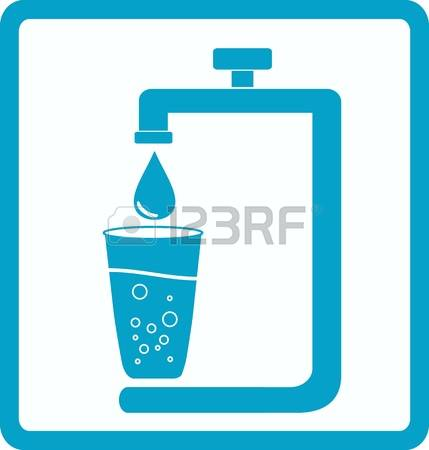 3,950 Dripping Tap Cliparts, Stock Vector And Royalty Free.