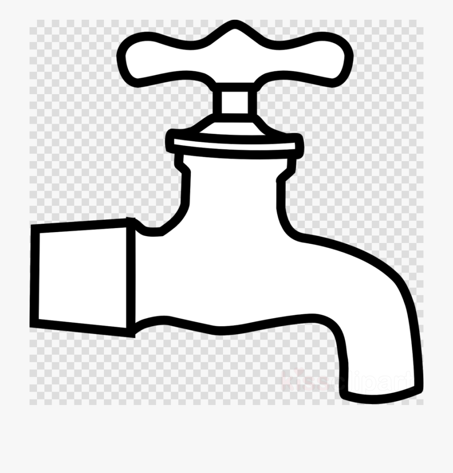 Water, White, Black, Transparent Png Image & Clipart.
