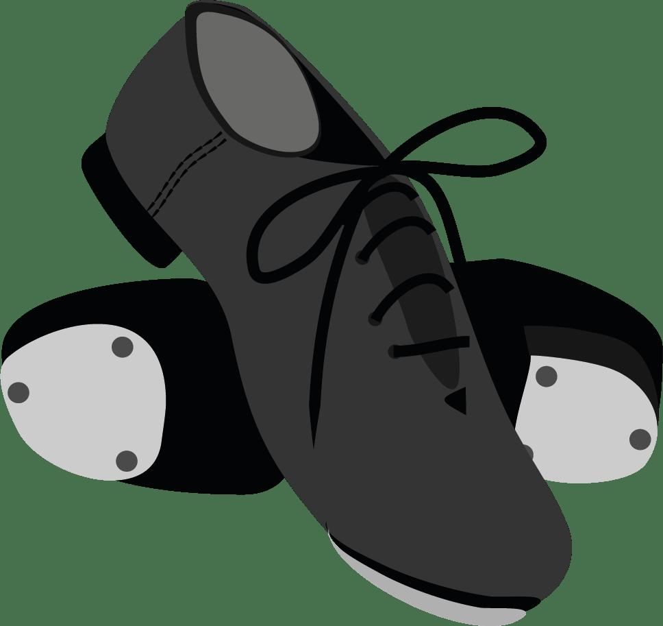Tap dance Ballet Dancer Clip art.