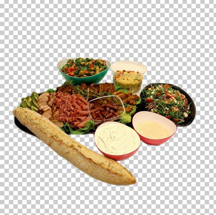 Vegetarian Cuisine Food Buffet Tapas Dish PNG, Clipart.
