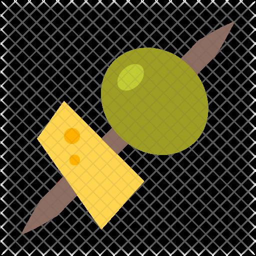 Tapas Icon.