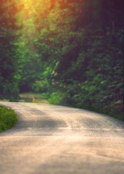 Beatiful Road By Tapash Ediz By Tapash Editz.