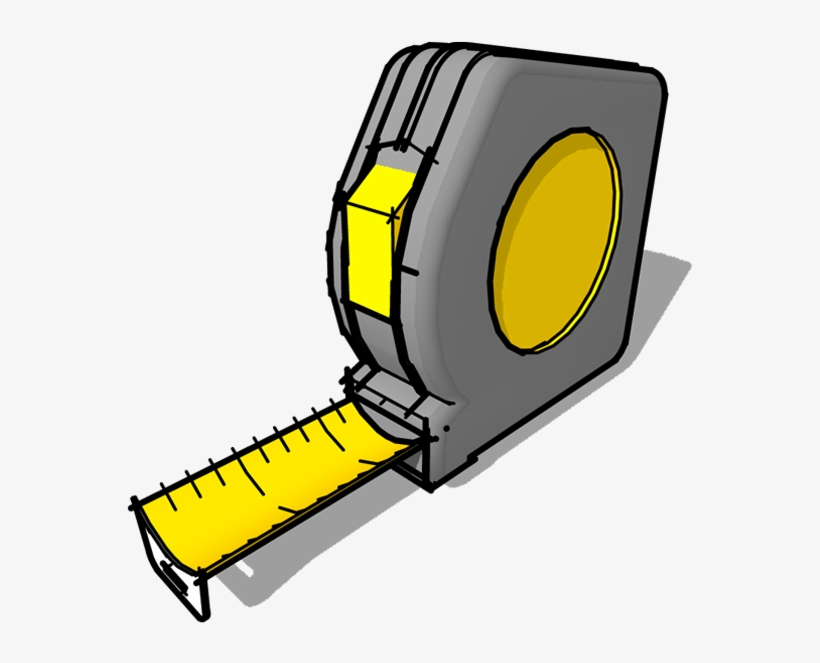 Tape Measure Background Png.