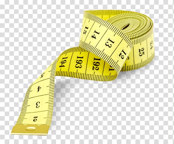 Tape Measures Tailor, measurement tape transparent.