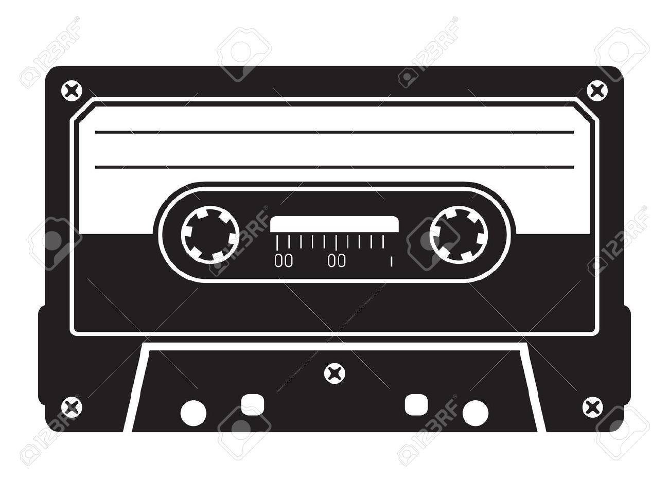 Cassette player clipart 3 » Clipart Station.