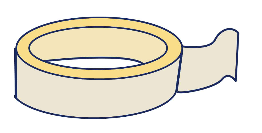 Free Roll Of Tape Png, Download Free Clip Art, Free Clip Art.