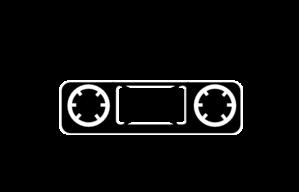 Cassette Tape Clip Art.