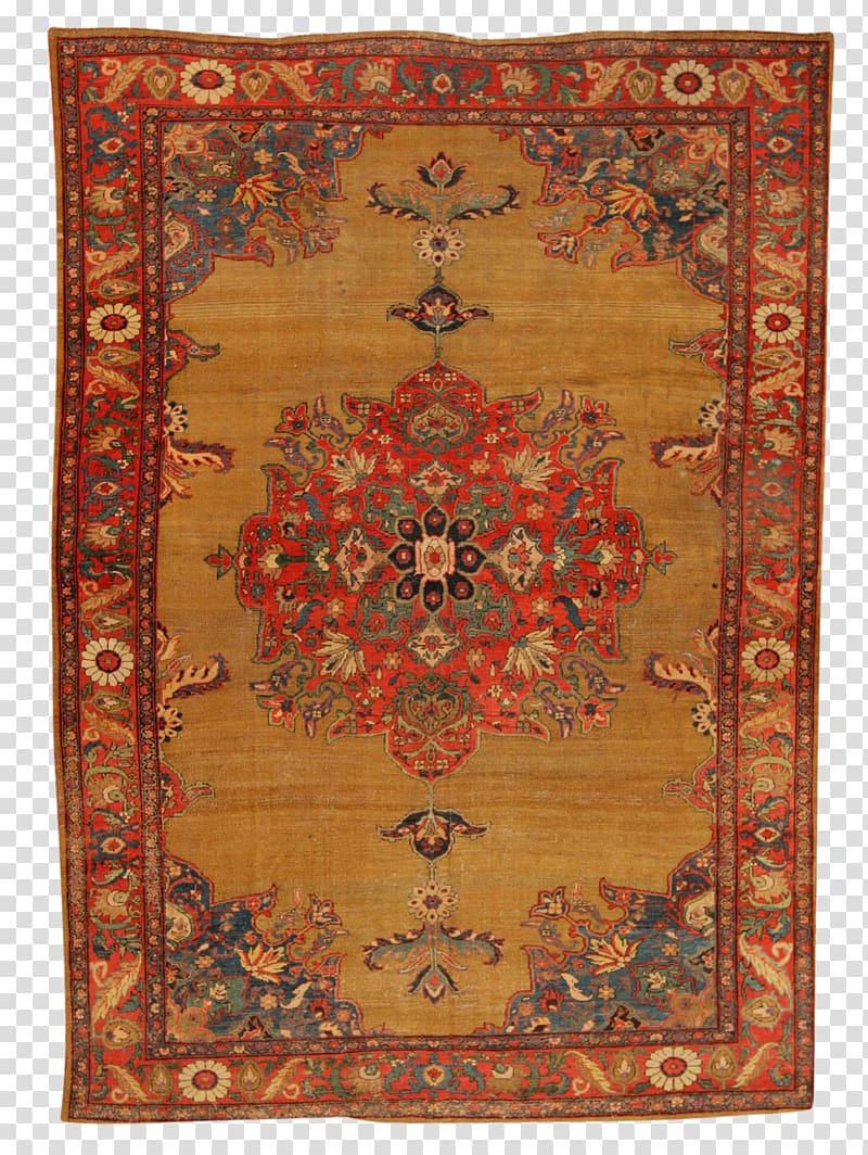 Carpet Antique Tapestry, carpet transparent background PNG.