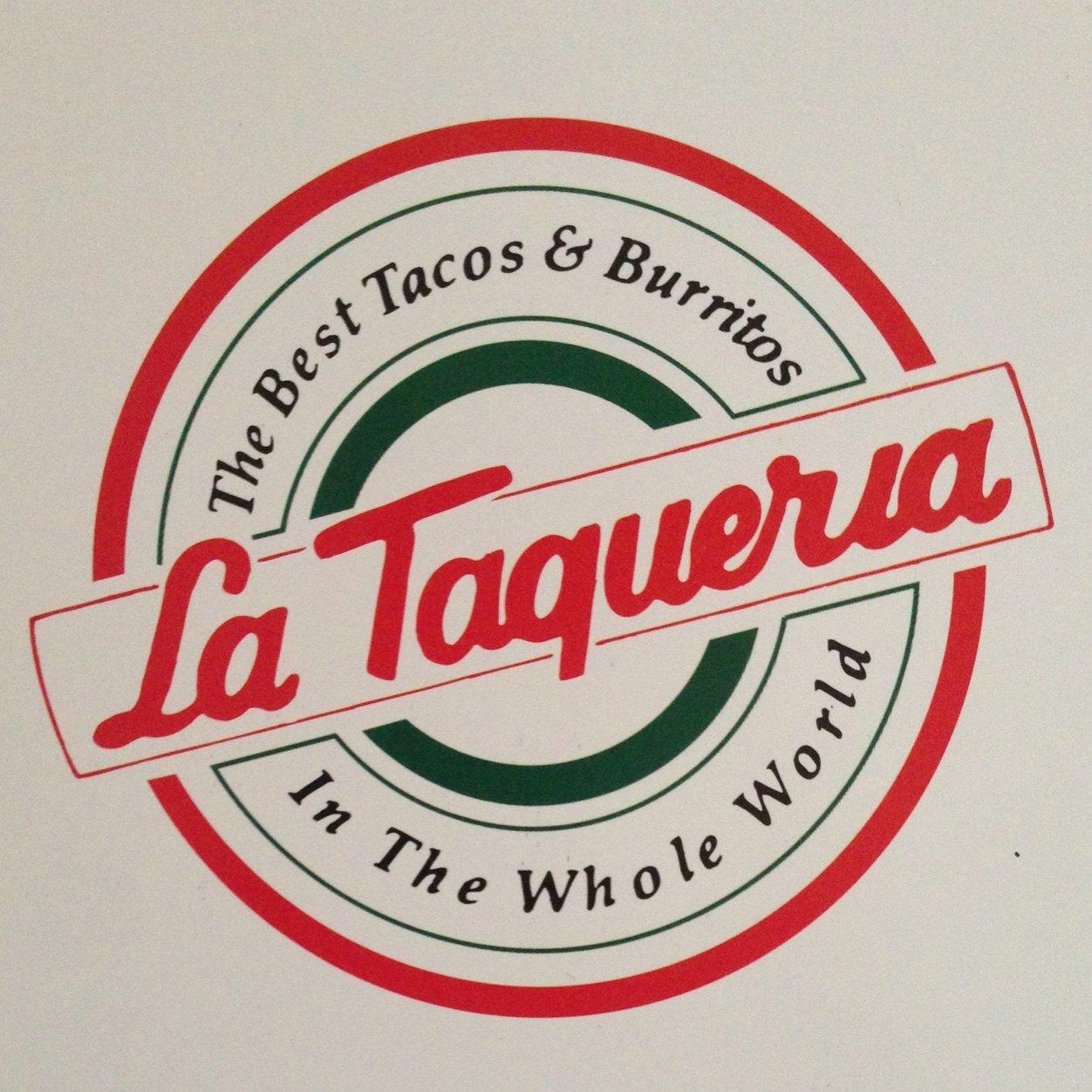La Taqueria (@lataqueriasf).