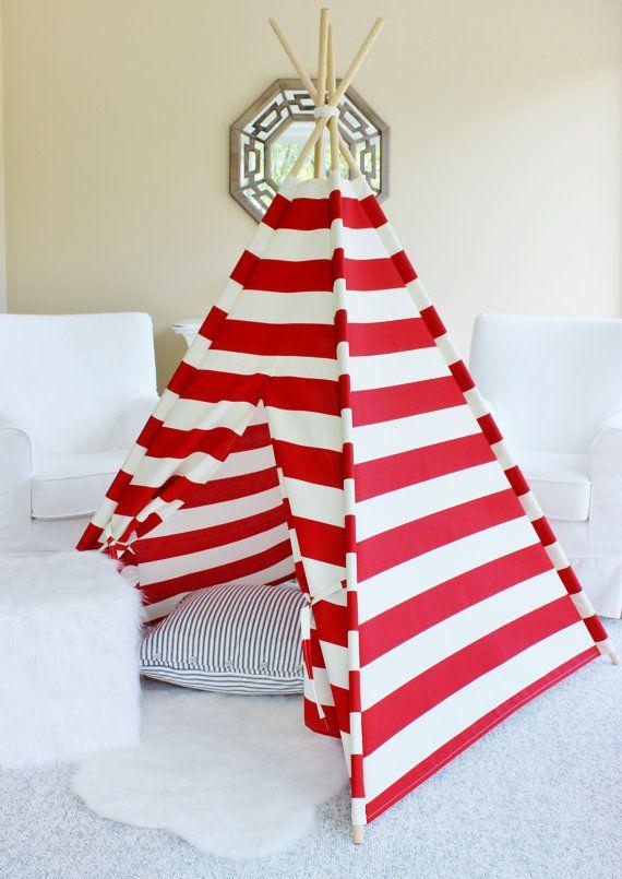 Přes 1000 nápadů na téma Teepee Tent na Pinterestu.
