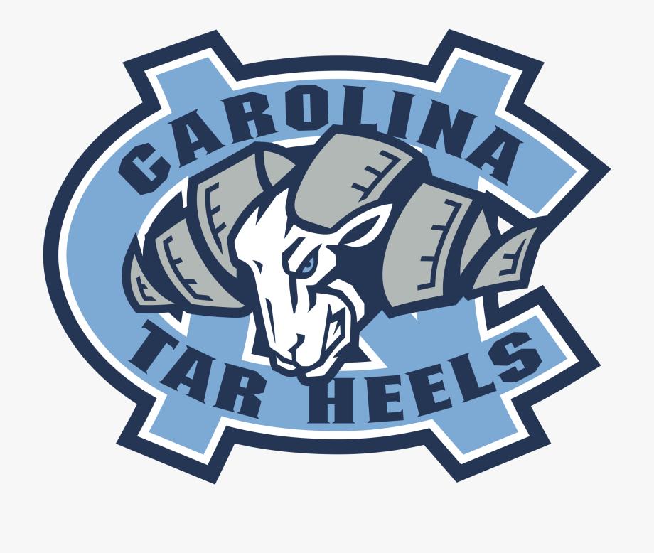 Tar Heels Logo Transparent Transparent Background.