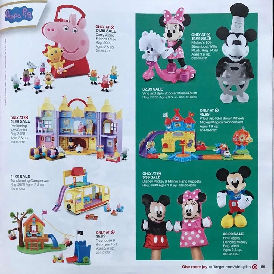 Target Toy Books 2018 Ads and Deals Browse the Target Toy.