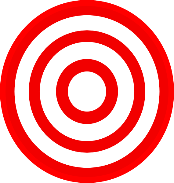 Target Clipart.