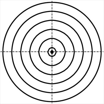 Free Target Cliparts, Download Free Clip Art, Free Clip Art.