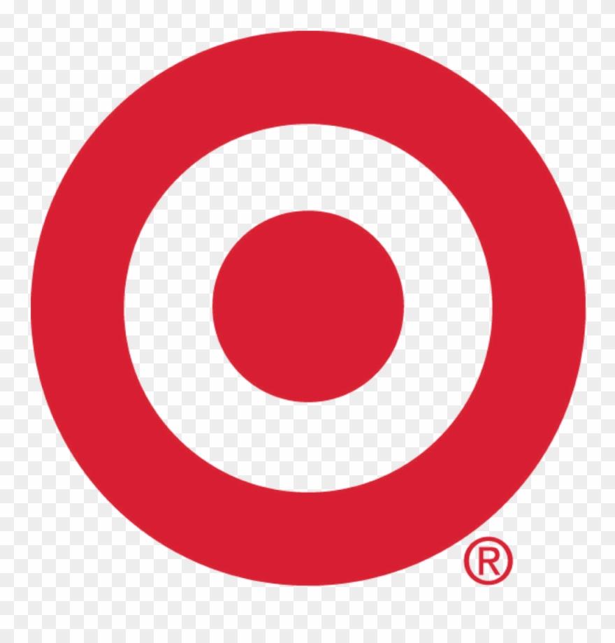 Target Icon Logo.