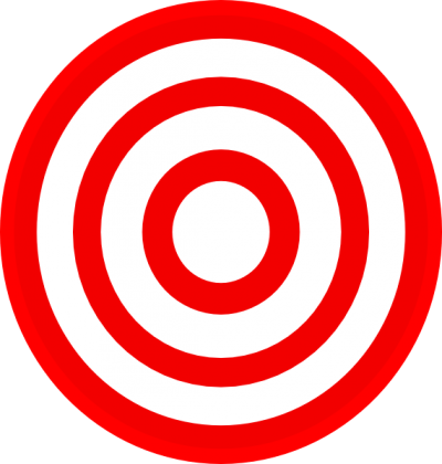 Download TARGET Free PNG transparent image and clipart.