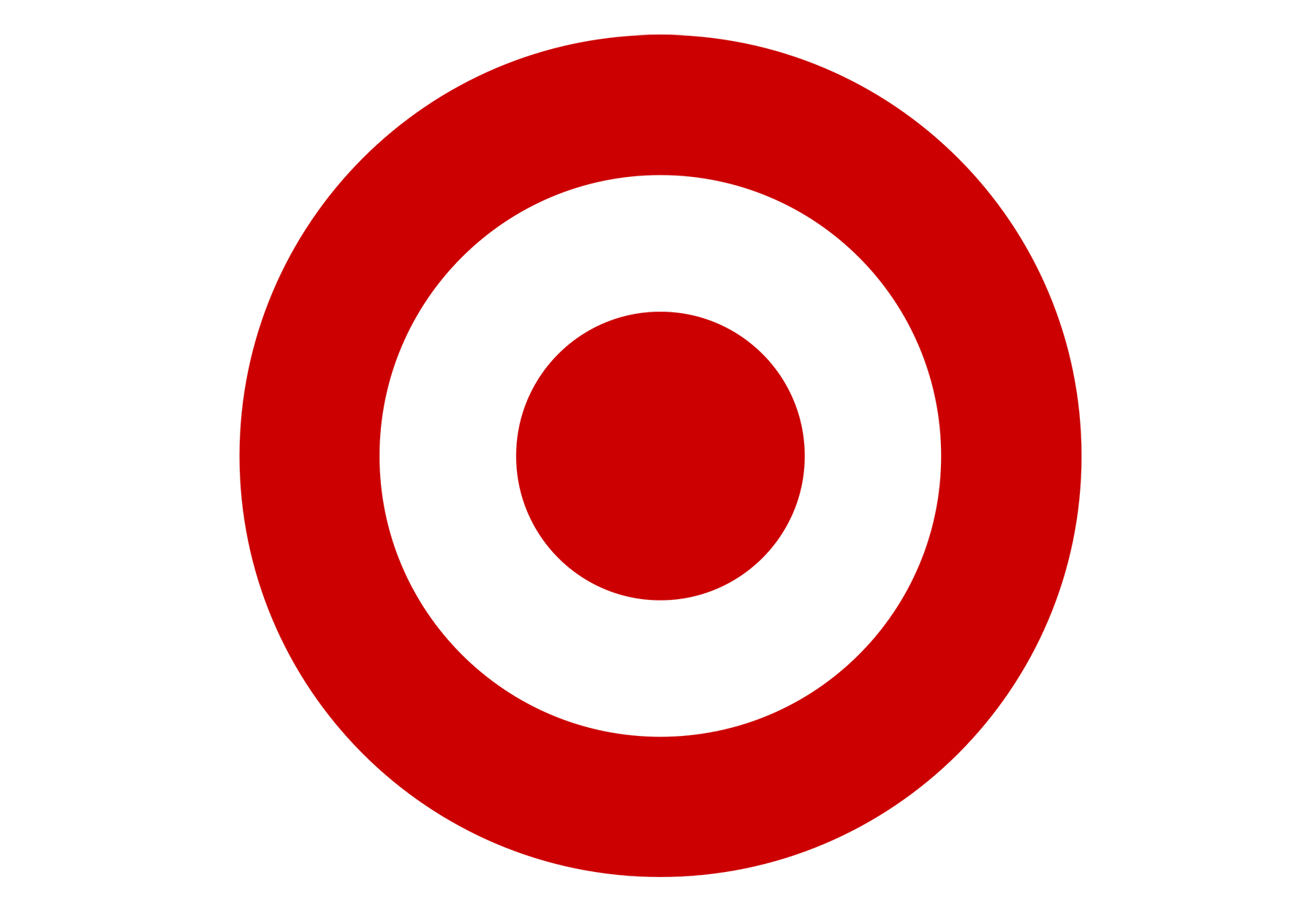 Meaning Target logo and symbol.