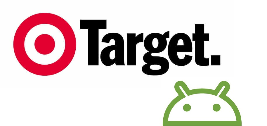Target no longer using Apple devices on its sales.