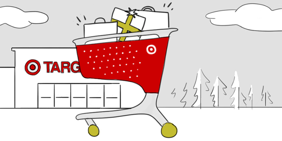 Five Hot Tips for Scoring Black Friday Deals at Target.