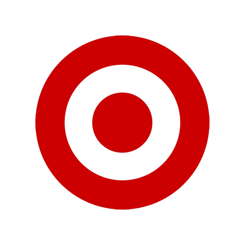 Target Store Locations in the USA.