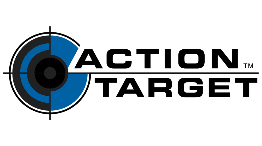 Action Target Vector Logo.