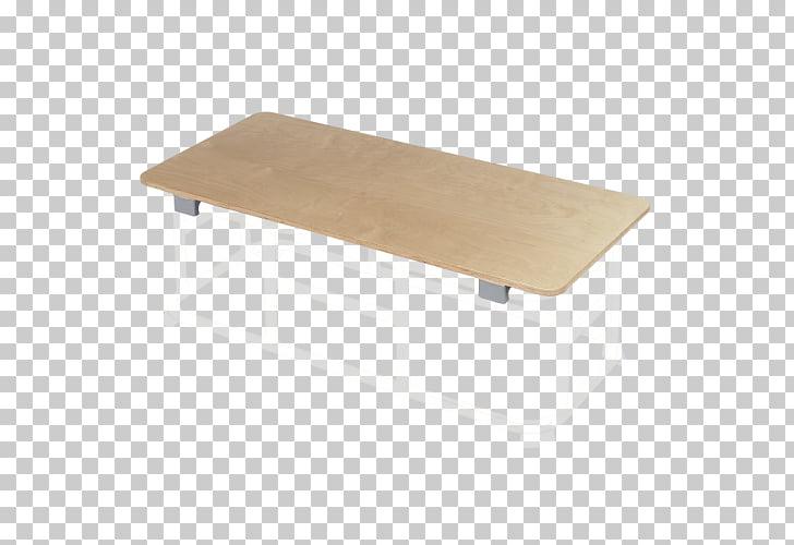 Diseño de producto rectangular, tarima de madera. PNG.