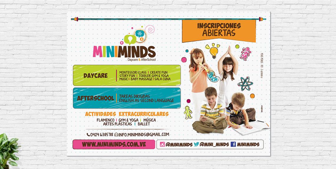 MoiMoi Miniminds Daycare & AfterSchool.