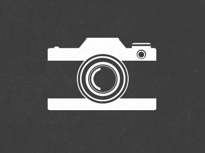 Neue Sachlichkeit // Photo Cam Icon.