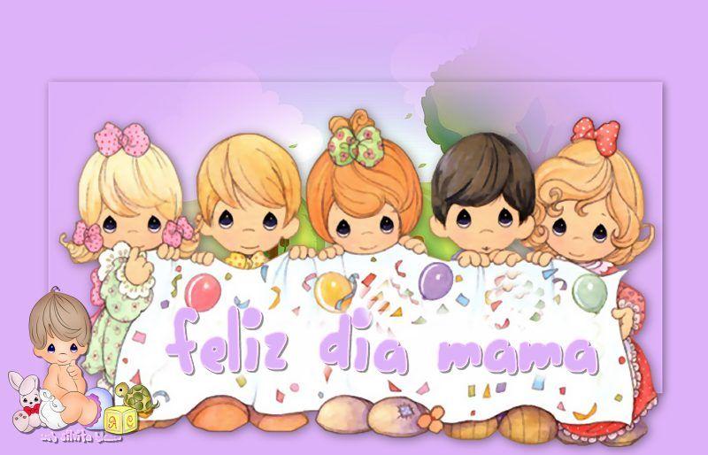 felicitaciones dia de las madres.