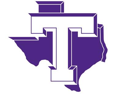 Tarleton State University logo from website.