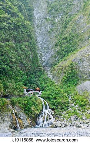 Pictures of Taiwan Taroko National Park.