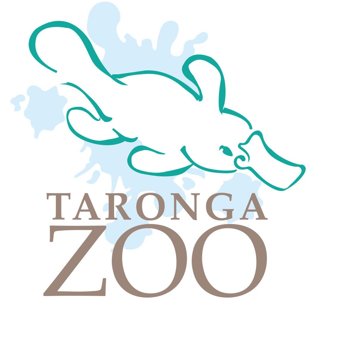 Taronga Zoo Logo.