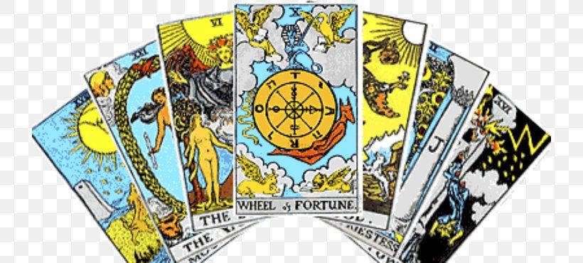 Tarot Psychic Reading Playing Card Major Arcana, PNG.