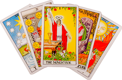 How To Find Lost Objects Through Tarot Cards.