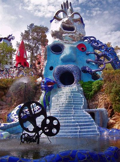 1000+ images about Niki de Saint Phalle on Pinterest.