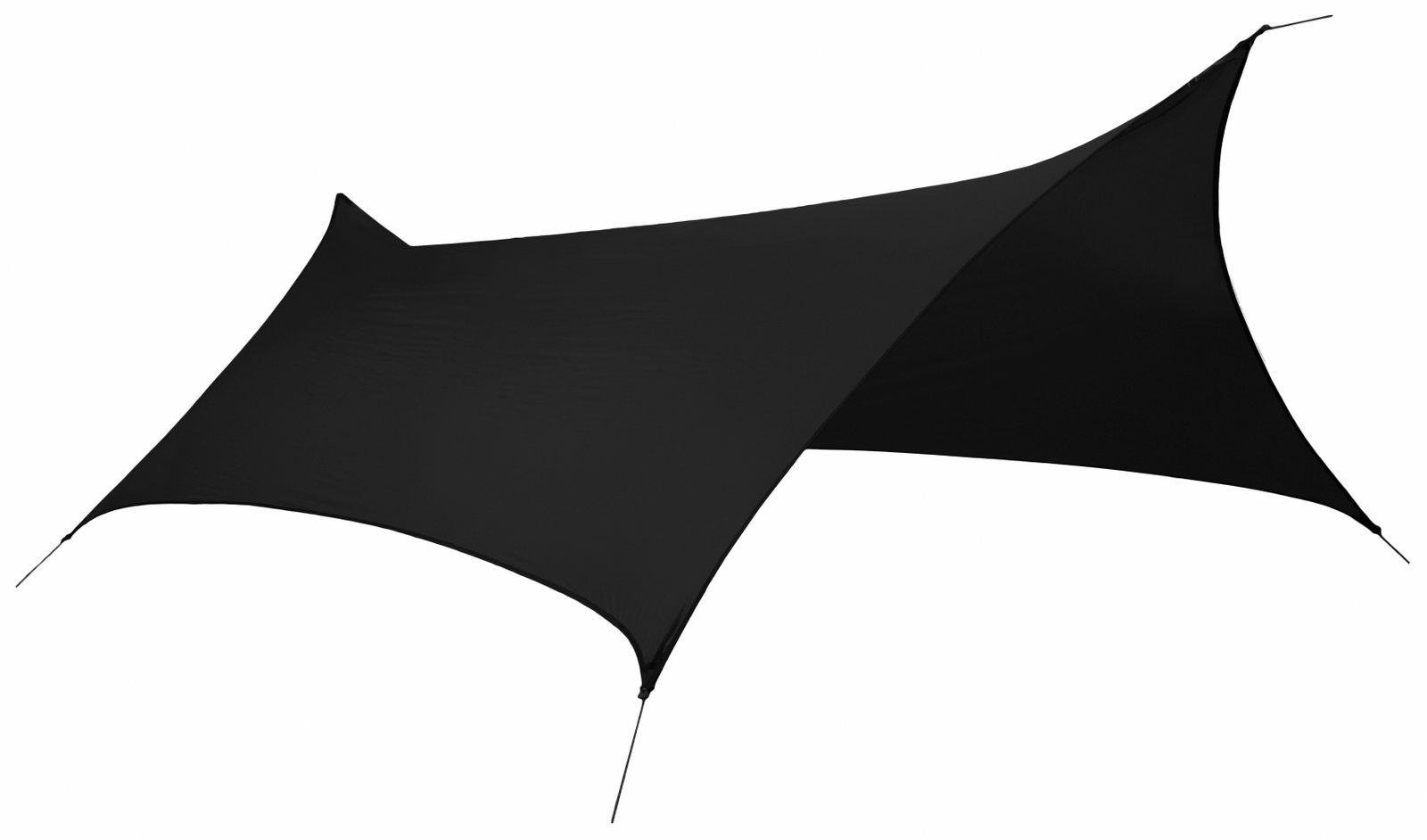 ENO Pro Fly Rain Tarp Outdoor Camping Gear Ripstop Nylon Portable.