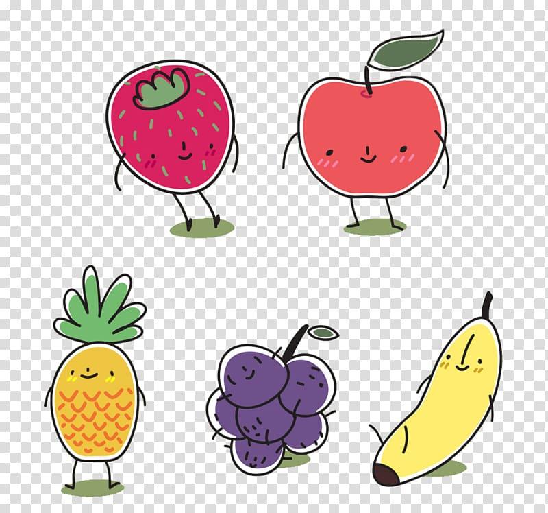 Fruit Cherry Euclidean , Cherry cute friend material.