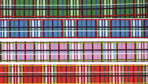 Plaid clipart borders.
