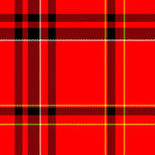 Clip Art of Tartan Design k3957452.