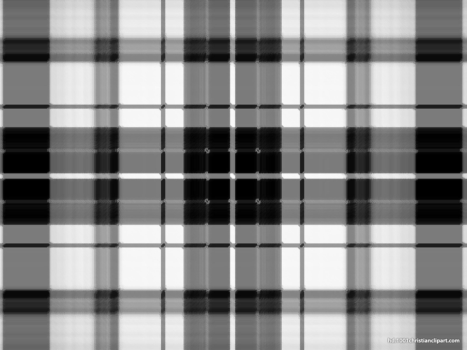 Free Black And White Plaid Background, Download Free Clip.