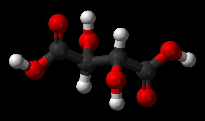 Urinary Tartaric Acid Levels: Proxy For Self.